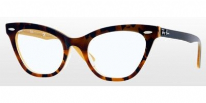 RAY BAN 5226 in color 5033