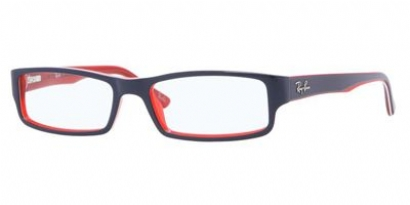 RAY BAN 5246 in color 5088