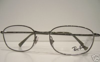 RAY BAN 6018 in color 2505