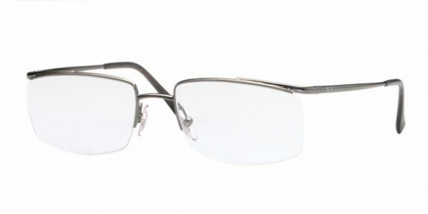 RAY BAN 6046 in color 2502