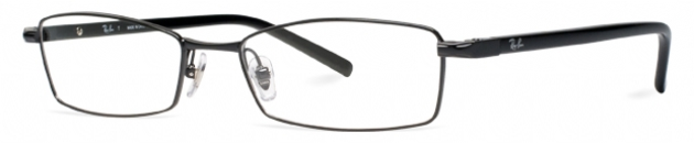 RAY BAN 6103 in color 2509