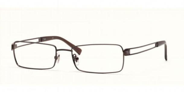 RAY BAN 6104 in color 2511