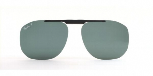 RAY BAN 6119C in color 20009A