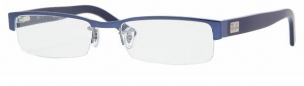 RAY BAN 6182 in color 2507