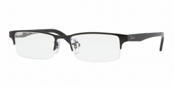 RAY BAN 6196 in color 2509