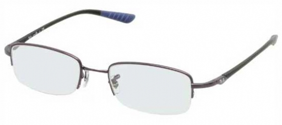 RAY BAN 7512 1076