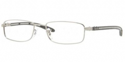 RAY BAN 8405 in color 2502