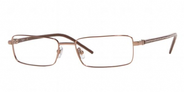 RAY BAN 8599Q in color 1033