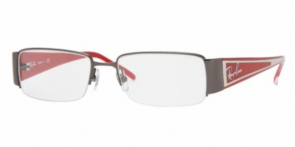 RAY BAN 8625 in color 1000