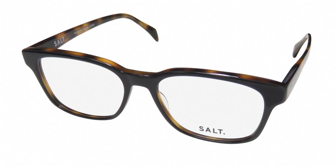 SALT PETERSON