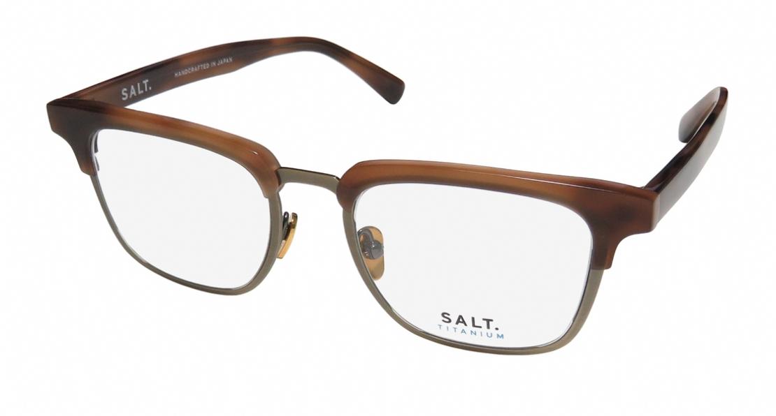 SALT TED