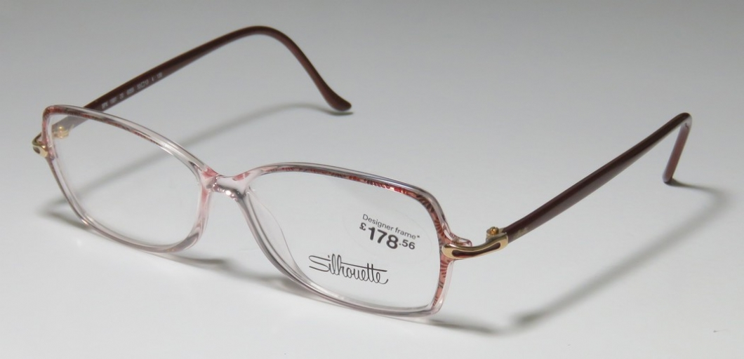 SILHOUETTE 1981 6059