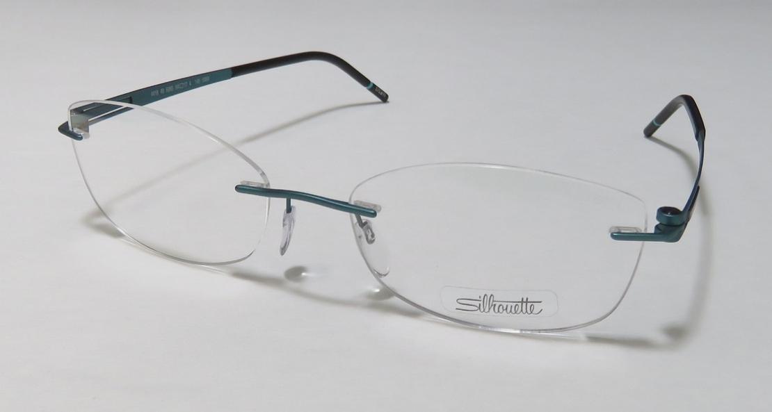 SILHOUETTE 4418 in color 6065