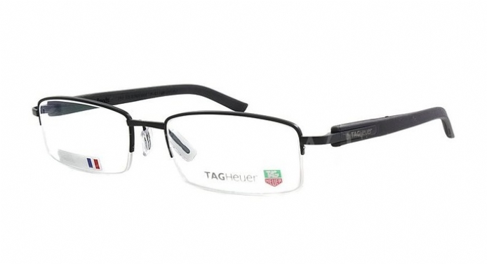 TAG HEUER 8208 TRENDS RUBBER