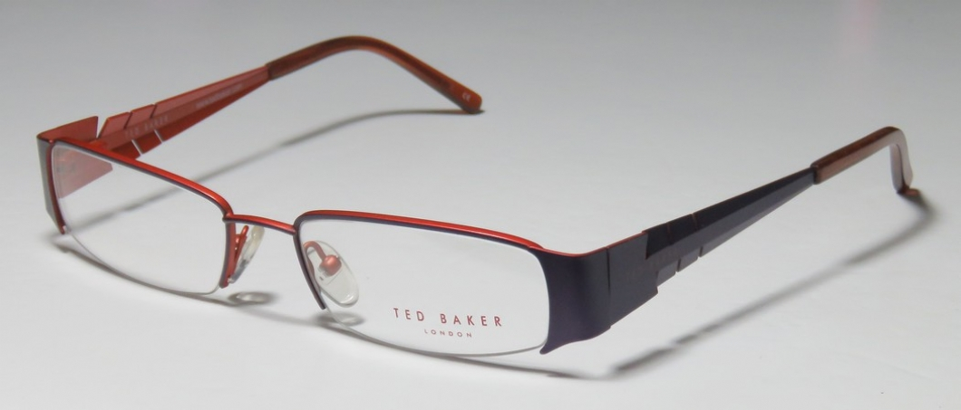 TED BAKER EVOLUTION