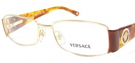 VERSACE 1125B in color 1002