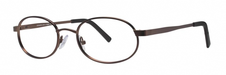 WOLVERINE W042 in color BROWN
