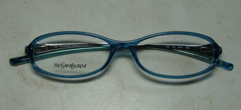 YVES SAINT LAURENT 6041