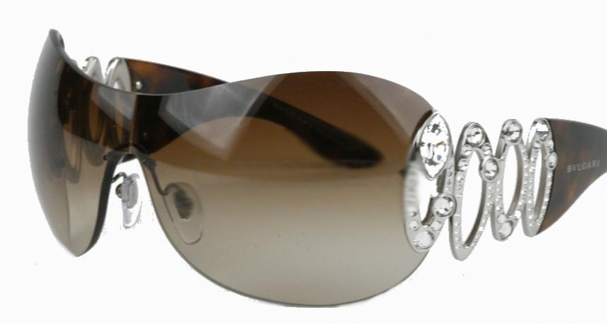 BVLGARI 6017B in color 10213