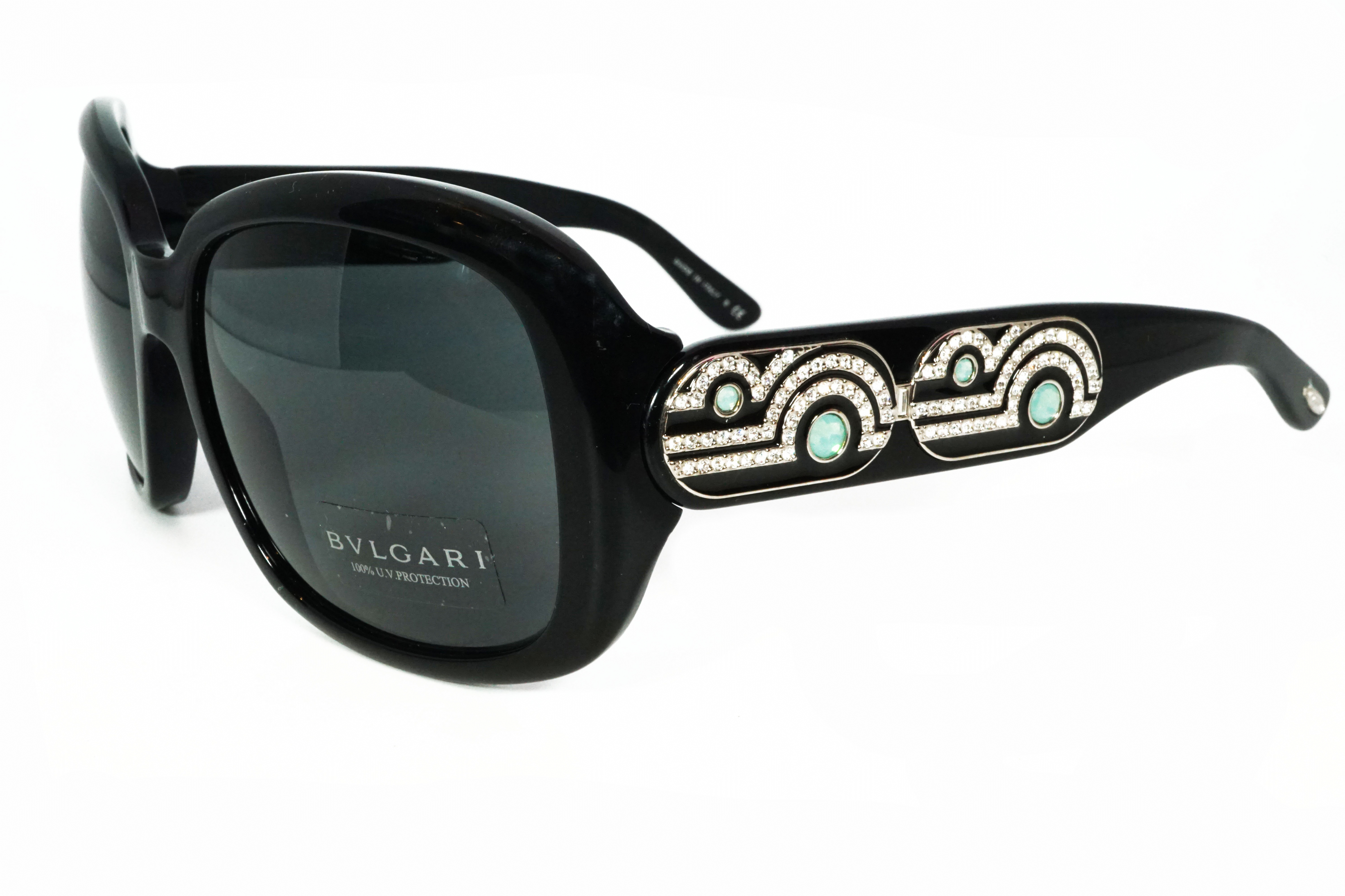 BVLGARI 8038B in color 5013F