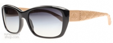 CHANEL 5201Q in color 5013C