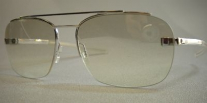 CHRISTIAN DIOR 0002 in color YB7NM