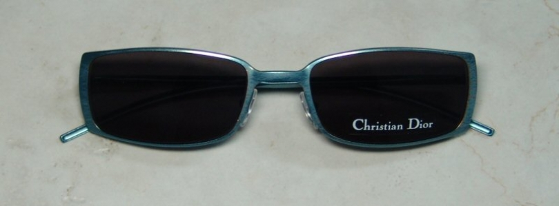 CHRISTIAN DIOR 3601 in color 58U
