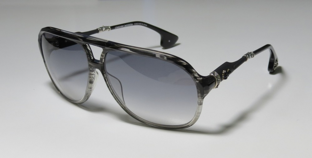 CHROME HEARTS HOT COOTER BKS