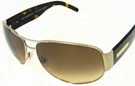 clearance BURBERRY 3020  SUNGLASSES