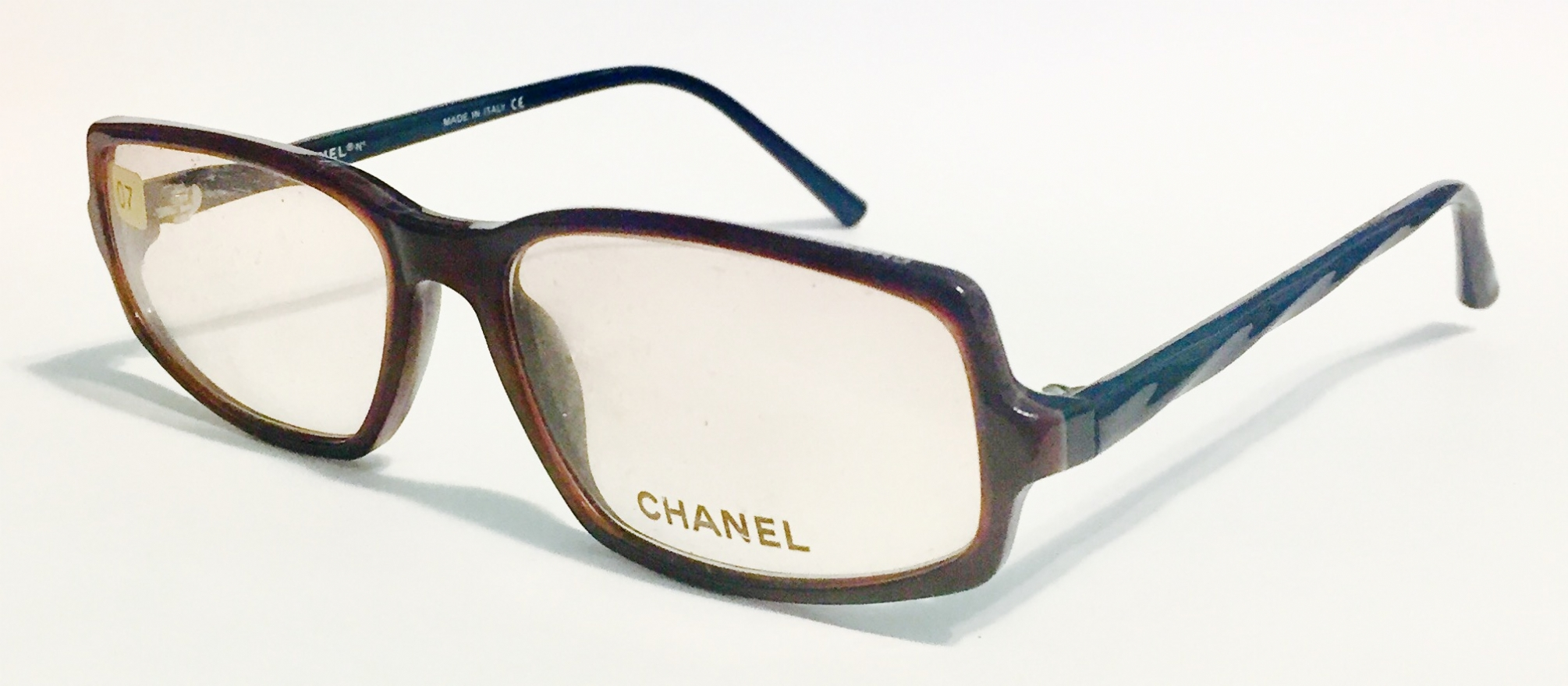 CLEARANCE CHANEL 3026 {DISPLAY MODEL}