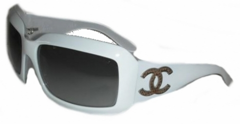 CLEARANCE CHANEL 6022Q