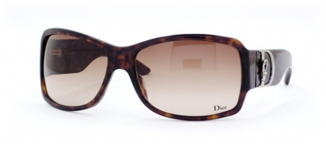 clearance CHRISTIAN DIOR COTTAGE 1  SUNGLASSES