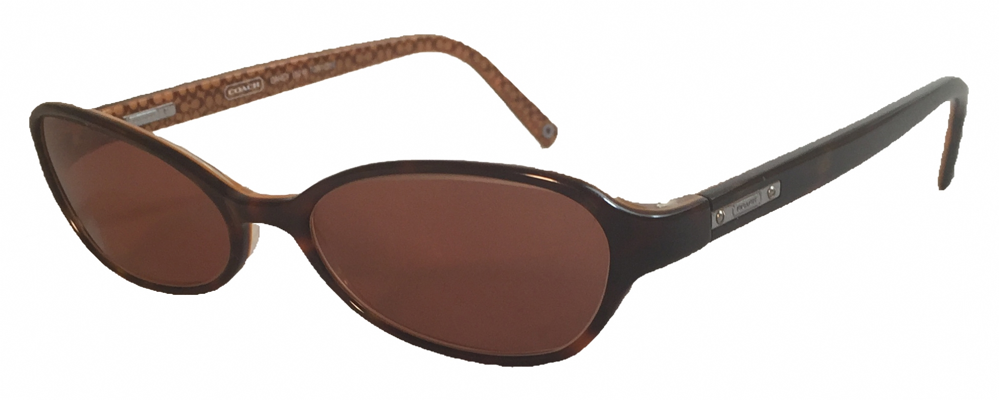 clearance COACH DARCY 524  SUNGLASSES