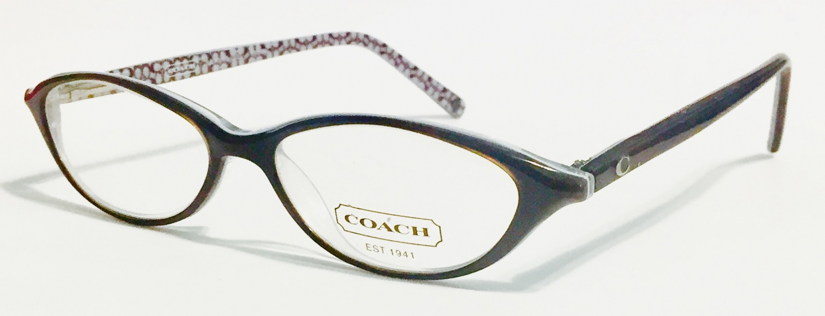 clearance COACH JULIANNE 502  SUNGLASSES