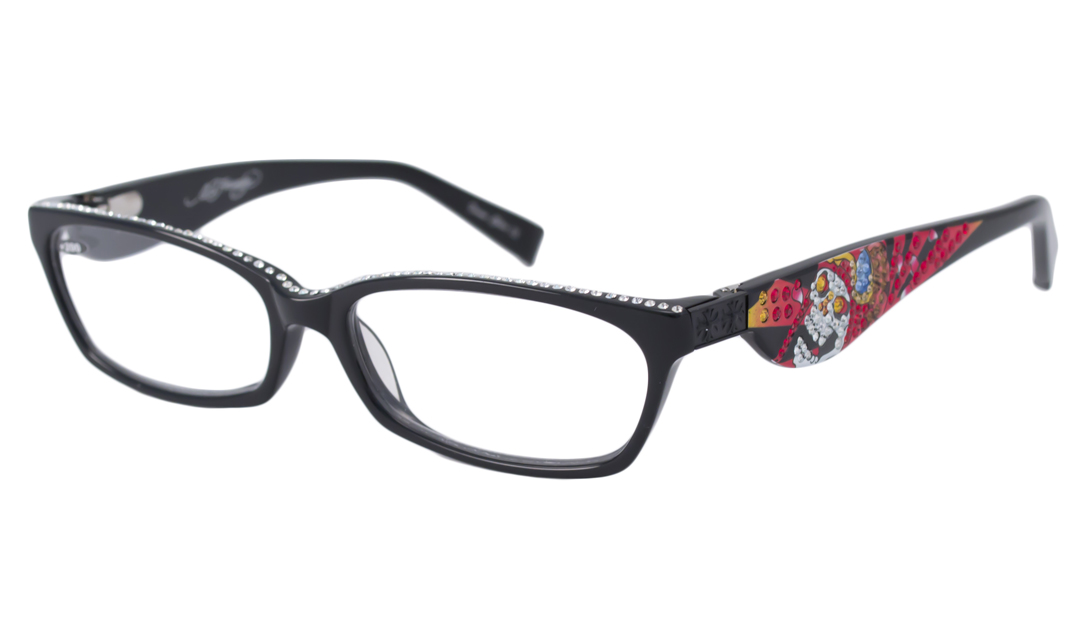 clearance ED HARDY EHR 203  SUNGLASSES
