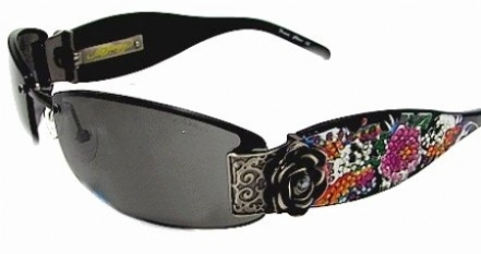 clearance ED HARDY EHS 020  SUNGLASSES