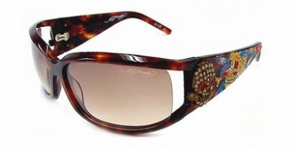 clearance ED HARDY EHS035  SUNGLASSES