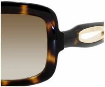 clearance JIMMY CHOO WEST  SUNGLASSES