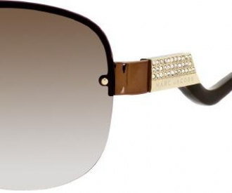 clearance MARC JACOBS 262*  SUNGLASSES
