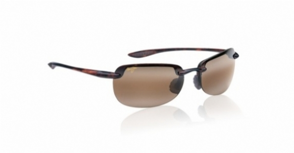 clearance MAUI JIM SANDY BEACH 408  SUNGLASSES
