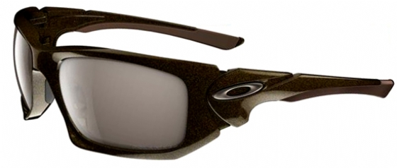  OAKLEY SCALPEL in color 909506