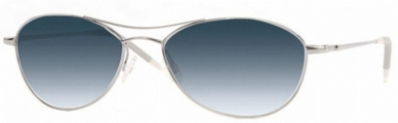 CLEARANCE OLIVER PEOPLES AERO 57