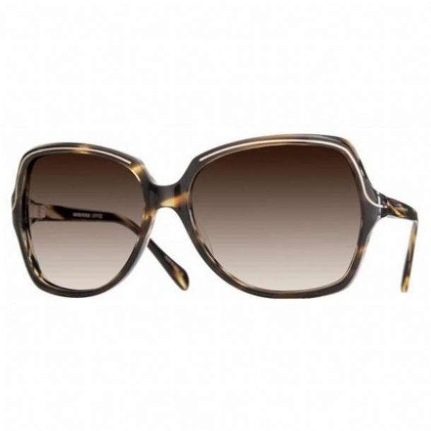CLEARANCE OLIVER PEOPLES ILANA