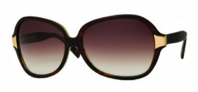  OLIVER PEOPLES LEYLA in color HICKORY