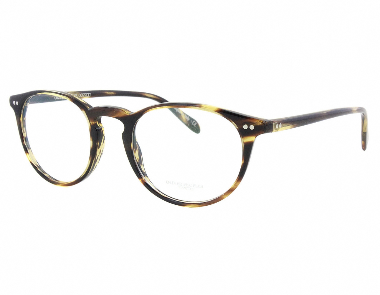 CLEARANCE OLIVER PEOPLES RILEY-R