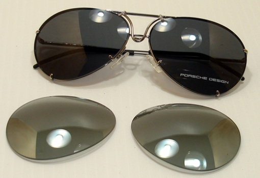 clearance PORSCHE 8433  SUNGLASSES