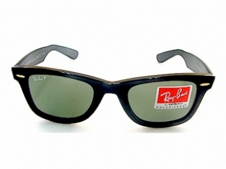 CLEARANCE RAY BAN 2140 {USED}