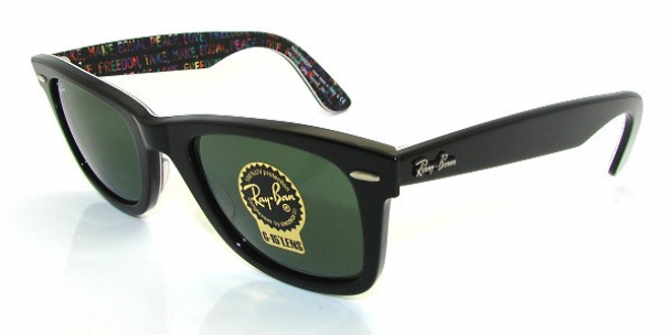  RAY BAN 2140 in color 1088