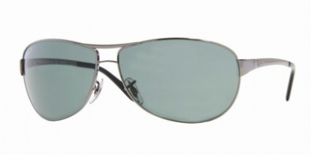 clearance RAY BAN 3342  SUNGLASSES