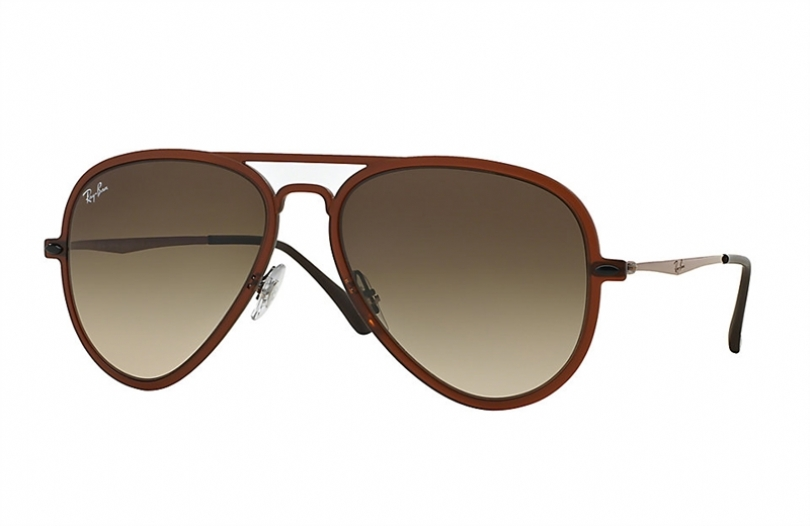 CLEARANCE RAY BAN 4211 {DISPLAY MODEL}